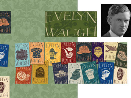 Evelyn Waugh Day